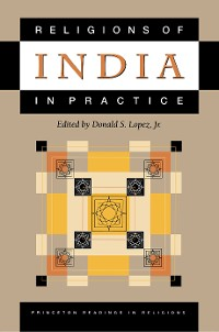 Cover Religions of India in Practice