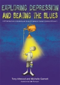 Cover Exploring Depression, and Beating the Blues