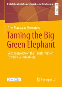 Cover Taming the Big Green Elephant