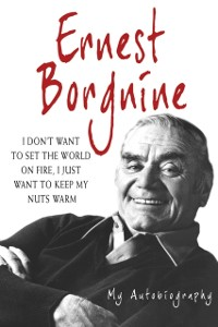 Cover Ernest Borgnine