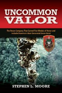 Cover Uncommon Valor