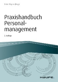 Cover Praxishandbuch Personalmanagement