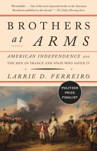 Cover Brothers at Arms