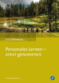 Cover Personales Lernen - ernst genommen