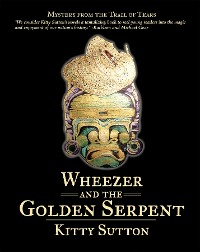 Cover Wheezer and the Golden Serpent