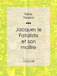 Cover Jacques le Fataliste et son maître