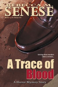 Cover Trace of Blood: A Horror Mystery Story