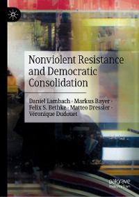 Cover Nonviolent Resistance and Democratic Consolidation
