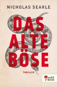 Cover Das alte Böse