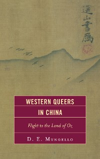 Cover Western Queers in China