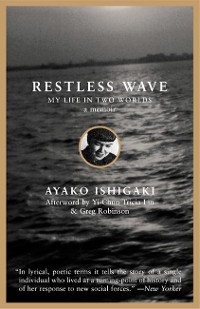 Cover Restless Wave