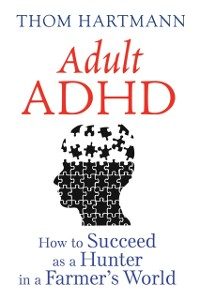 Cover Adult ADHD