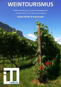 Cover Weintourismus