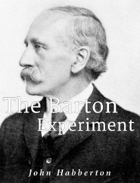 Cover Barton Experiment