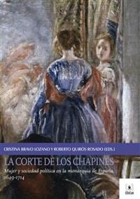 Cover La Corte De Los Chapines