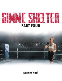 Cover Gimme Shelter Part Four
