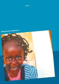 Cover Afrikkalaistytön tarina