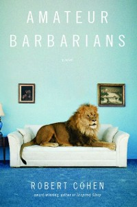 Cover Amateur Barbarians