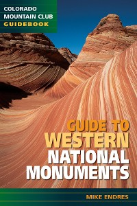 Cover Guide to Western National Monuments