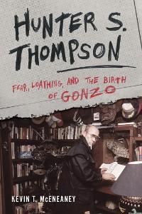 Cover Hunter S. Thompson