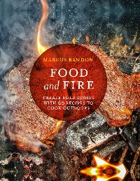 Cover Food and Fire