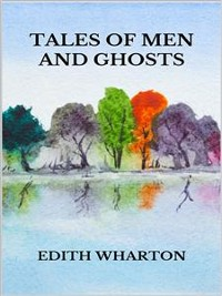 Cover Tales of men and ghosts