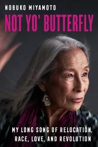 Cover Not Yo' Butterfly