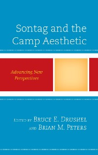 Cover Sontag and the Camp Aesthetic