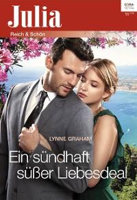 Cover Ein sündhaft süßer Liebesdeal