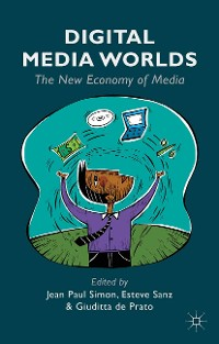 Cover Digital Media Worlds