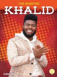 Cover Khalid