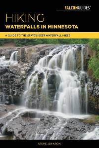 Cover Hiking Waterfalls in Minnesota