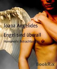 Cover Engel sind überall