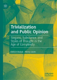 Cover Trivialization and Public Opinion