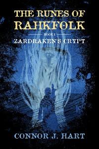 Cover Zardraken's Crypt