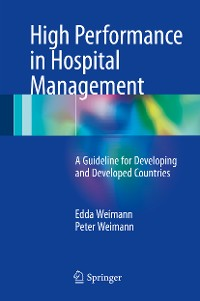 Cover High Performance in Hospital Management