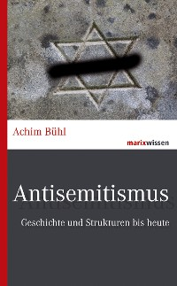 Cover Antisemitismus