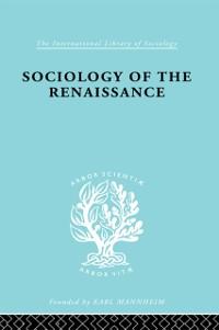 Cover Sociology Renaissnc    Ils 101