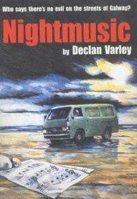 Cover Nightmusic