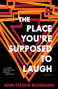 Cover The Place You're Supposed To Laugh