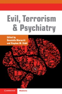 Cover Evil, Terrorism and Psychiatry