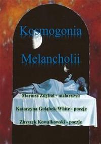 Cover Kosmogonia melancholii