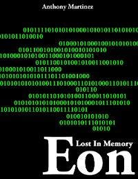 Cover Lost In Memory: Eon