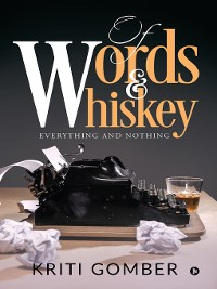 Cover Of Words And Whiskey