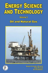 Cover Energy Science And Technology (Oil And Natural Gas)