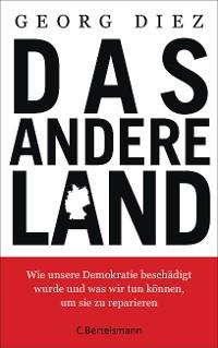 Cover Das andere Land