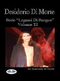 Cover Desiderio Di Morte
