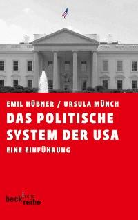 Cover Das politische System der USA