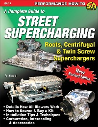 Cover A Complete Guide to Street Supercharging