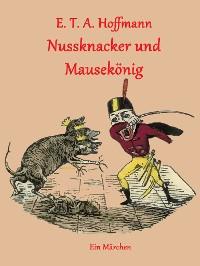 Cover Nussknacker und Mausekönig